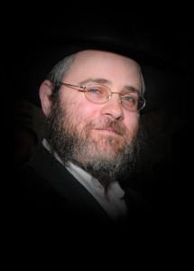 Rav DovBer Headshot
